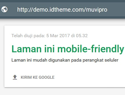 fitur muvipro mobile friendly