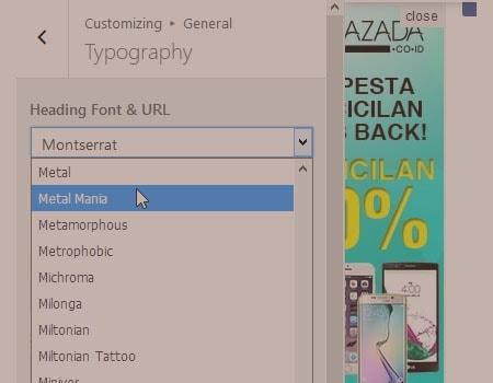 fitur 600 google fonts newkarma
