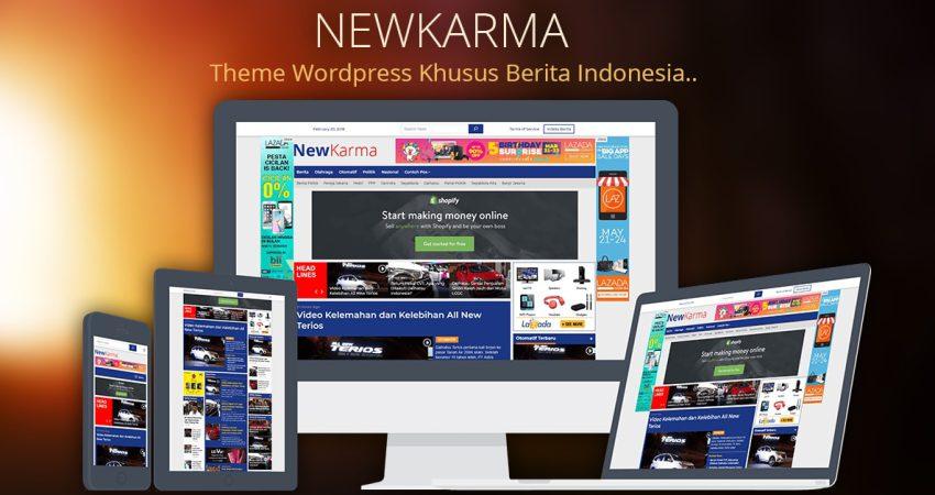 newkarma fitur image