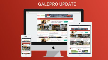 galepro update terbaru